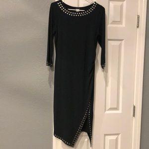 NWT Studded Dress